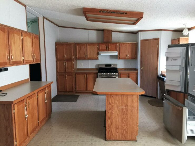 Great View and Convenient Location near Stevensville