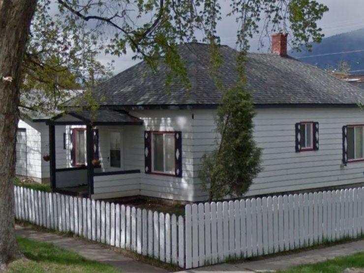 Quaint house on Church Street